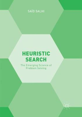 Heuristic Search: The Emerging Science of Problem Solving (Paperback)