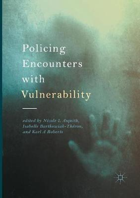 Policing Encounters with Vulnerability (Paperback)
