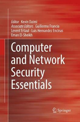 Computer and Network Security Essentials (Paperback)