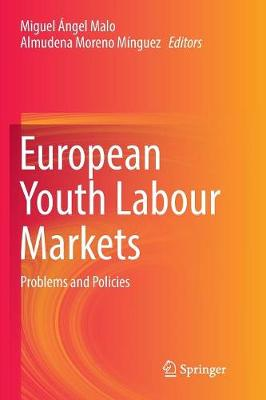 European Youth Labour Markets: Problems and Policies (Paperback)