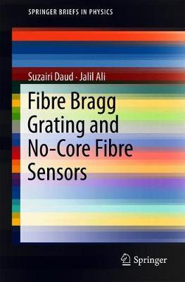 Fibre Bragg Grating and No-Core Fibre Sensors - SpringerBriefs in Physics (Paperback)