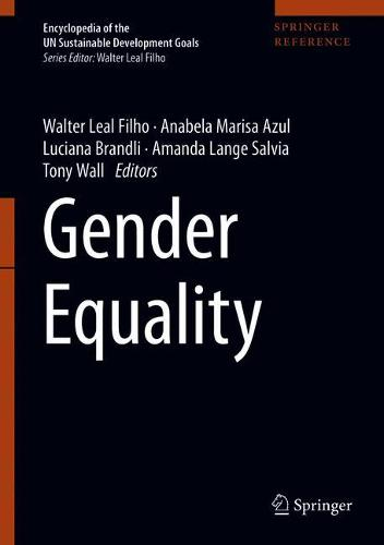 Gender Equality - Gender Equality