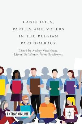 Candidates, Parties and Voters in the Belgian Partitocracy (Hardback)