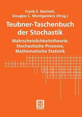 Teubner-Taschenbuch der Stochastik (Paperback)