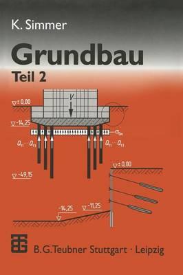 Grundbau (Paperback)