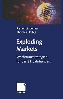 Exploding Markets (Paperback)