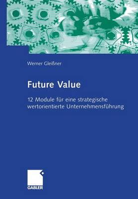 Future Value (Paperback)