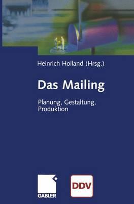 Das Mailing (Paperback)