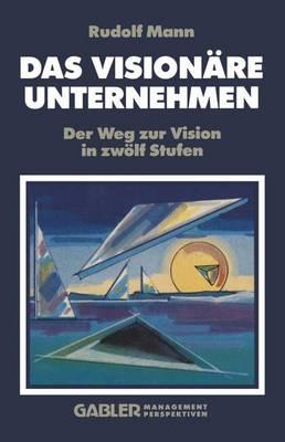 Das Visionare Unternehmen (Paperback)