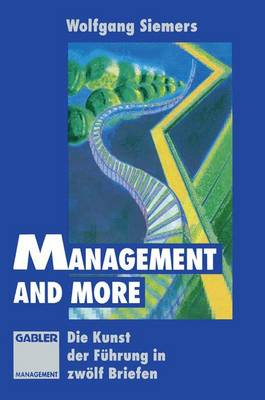 Management and More (Paperback)
