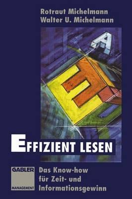 Effizient Lesen (Paperback)