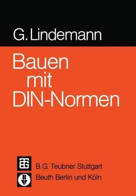 Bauen mit DIN-Normen (Paperback)