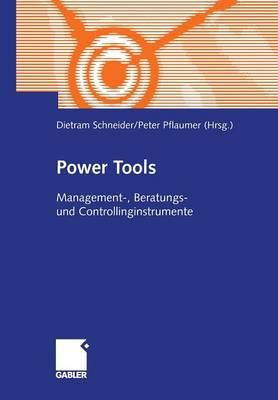 Power Tools (Paperback)