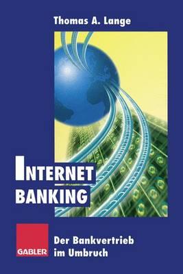 Internet Banking (Paperback)