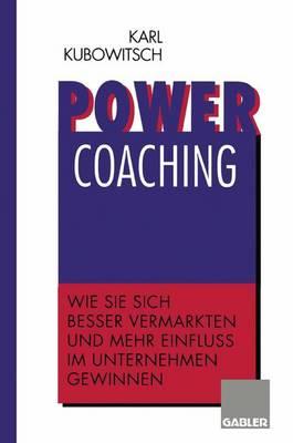 Power Coaching (Paperback)