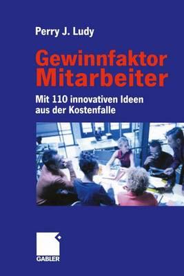 Gewinnfaktor Mitarbeiter (Paperback)
