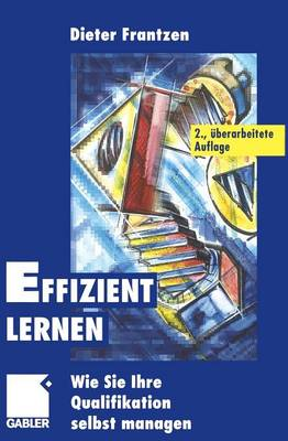 Effizient Lernen: Wie Sie Ihre Qualifikation Selbst Managen (Paperback)