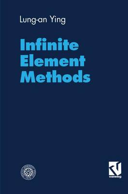 Infinite Element Methods (Paperback)