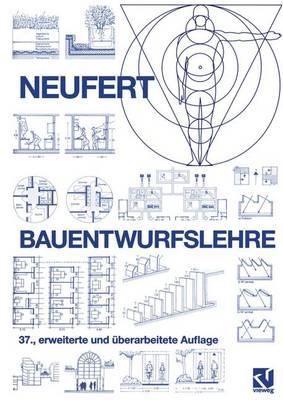Ernst Neufert Book