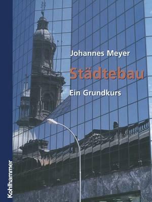 Stadtebau: Ein Grundkurs (Paperback)