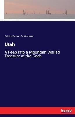Utah (Paperback)