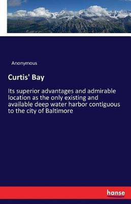 Curtis' Bay (Paperback)