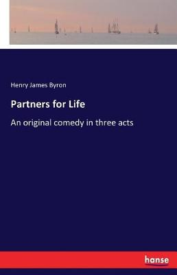 Partners for Life (Paperback)