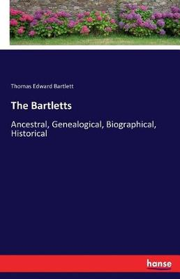 The Bartletts (Paperback)