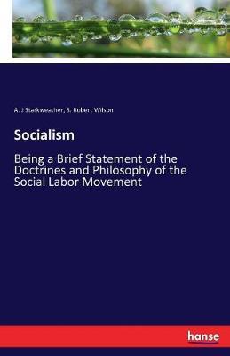 Socialism (Paperback)