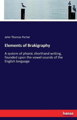 Elements of Brakigraphy (Paperback)