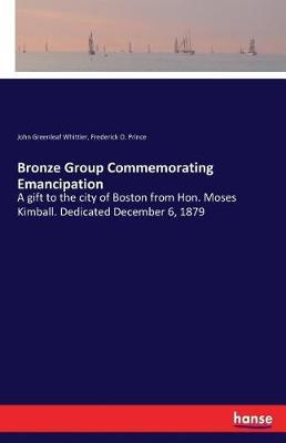Bronze Group Commemorating Emancipation (Paperback)