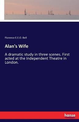Alan's Wife (Paperback)