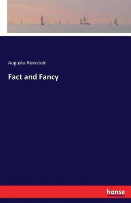 Fact and Fancy (Paperback)