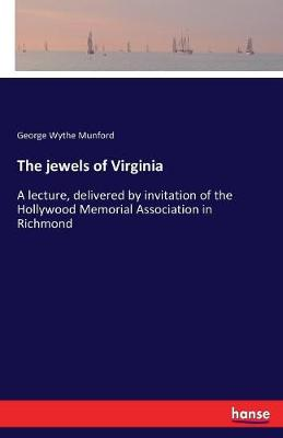 The Jewels of Virginia (Paperback)
