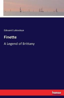 Finette (Paperback)