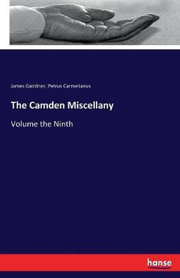 The Camden Miscellany (Paperback)