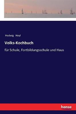 Volks-Kochbuch (Paperback)