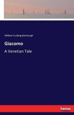 Giacomo (Paperback)