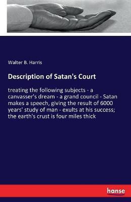 Description of Satan's Court (Paperback)