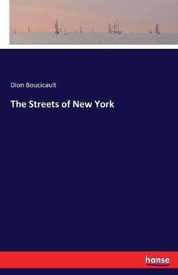 The Streets of New York (Paperback)