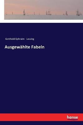 Ausgew hlte Fabeln (Paperback)