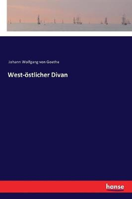 West- stlicher Divan (Paperback)