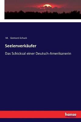 Seelenverk ufer (Paperback)