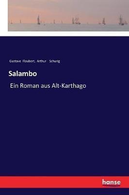 Salambo (Paperback)
