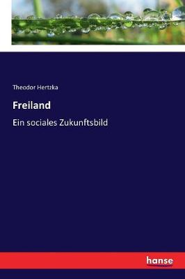 Freiland (Paperback)