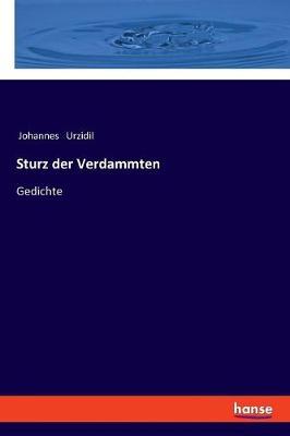 Sturz Der Verdammten (Paperback)
