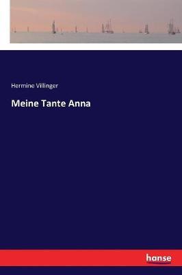 Meine Tante Anna (Paperback)