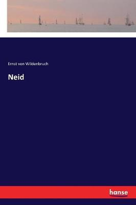 Neid (Paperback)