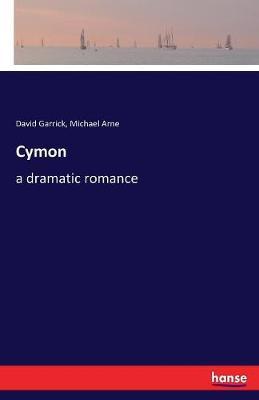 Cymon (Paperback)
