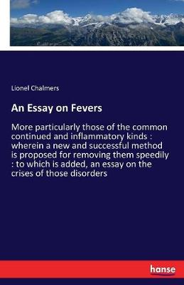 An Essay on Fevers (Paperback)